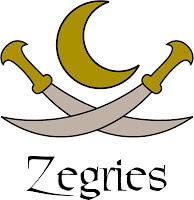 Kábila Zegries